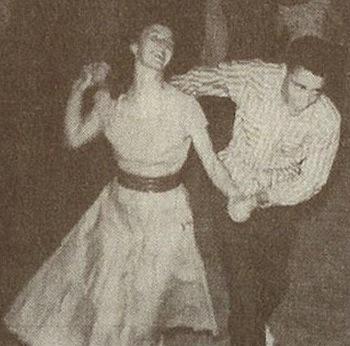 Barn Dance Apocalypse